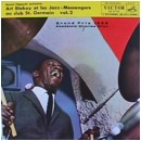 At Club Saint-Germain Vol.2 / ART BLAKEY