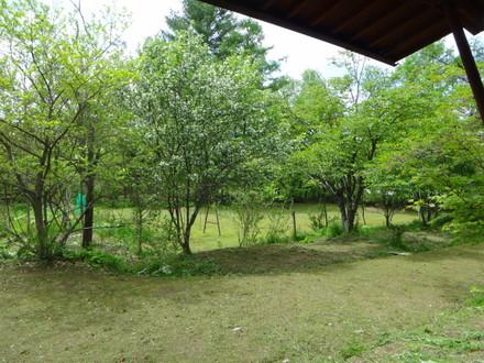 野花南山荘