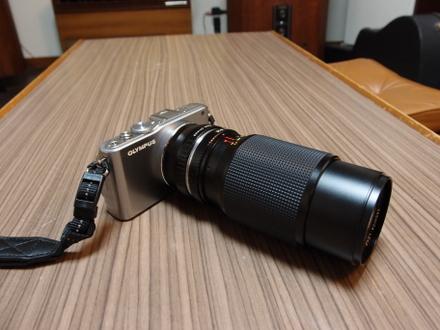 PL3+70mm-210mm F4.5-22